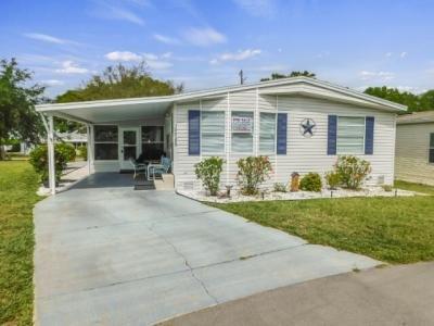 Mobile Home at 10945 Tumbleweed Drive Dade City, FL 33525