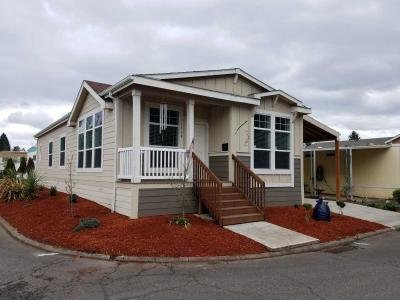 Mobile Home at 11758 SW Royal Villa Drive Tigard, OR 97224