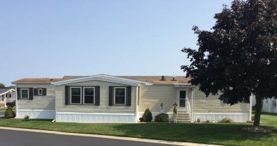 Mobile Home at 3017 Johnson Road Lot 59 Stevensville, MI 49127