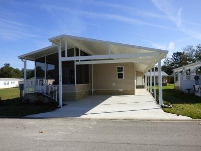 Mobile Home at 3151 NW 44th Ave Lot #177 Ocala, FL 34482