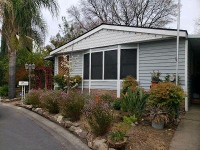 Mobile Home at 1399 Sacramento Ave #115 West Sacramento, CA 95605