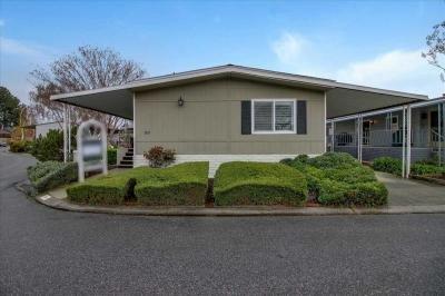 Mobile Home at 119 Mountain Springs Dr. San Jose, CA 95136