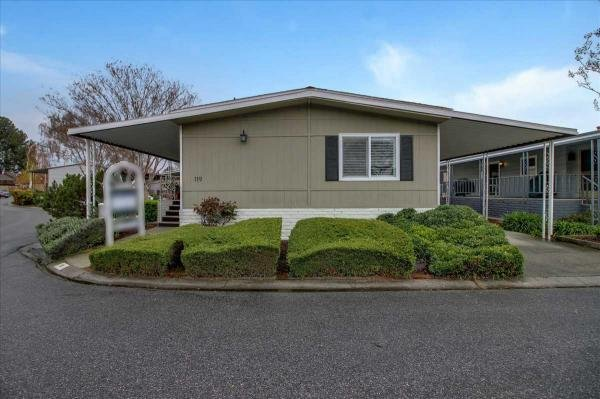 1976 Sunnybrook Mobile Home For Sale