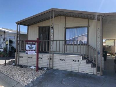 Mobile Home at 1200 W. Winton Ave #52 Hayward, CA 94545