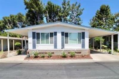 Mobile Home at 255 Ridgelake Dr. #35 Placentia, CA 92870