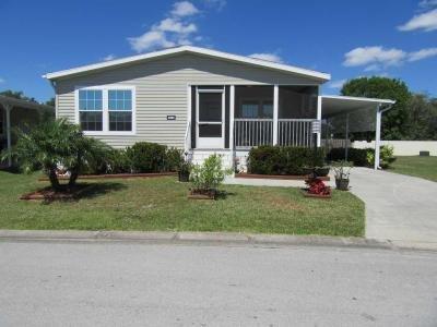 Mobile Home at 3802 Seagrove Ln Melbourne, FL 32904