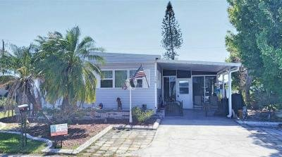 Mobile Home at 116 5th St E Nokomis, FL 34275