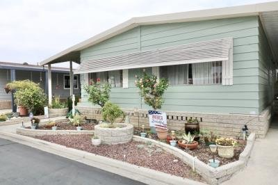 Mobile Home at 14043 Lake View Dr. Dr # 11 La Mirada, CA 90638