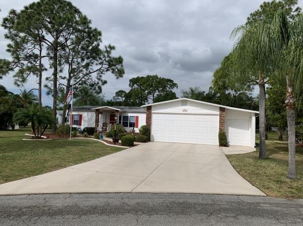 Photo 1 of 2 of home located at 19493 Ravines Ct., #35K North Fort Myers, FL 33903