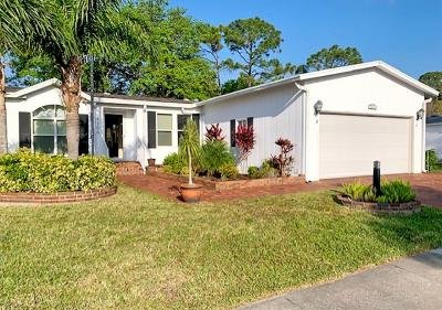Mobile Home at 4135 Via Aragon North Fort Myers, FL 33903