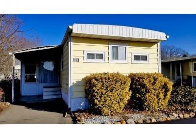 Mobile Home at 703 Fresh Pond Ave. #113 Calverton, NY 11933