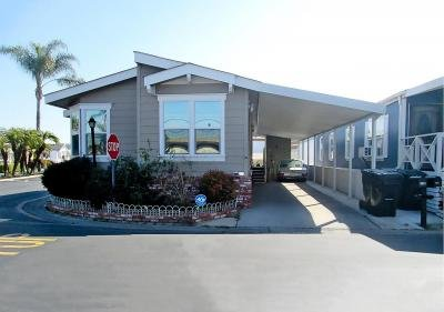 Mobile Home at 2300 S. Lewis Street, #138 Anaheim, CA 92802