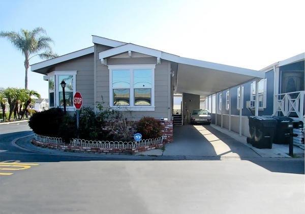 2015 Skyline Homes Mobile Home For Sale