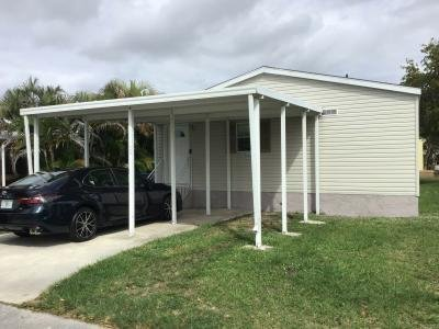 Mobile Home at 5561 N.w. 200 St. Miami, FL 33101