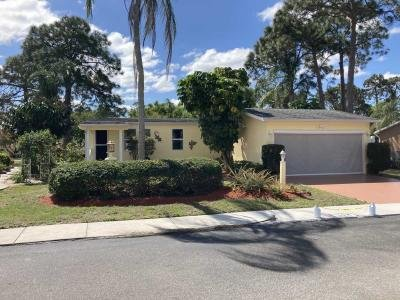 Mobile Home at 318 San Remo Lane North Fort Myers, FL 33903