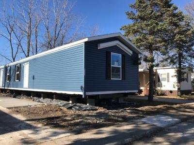 Mobile Home at 6024 Lake Drive Site #101 Ypsilanti, MI 48197