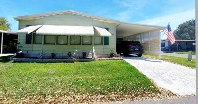 Mobile Home at 2534 Country Place Blvd Trinity, FL 34655