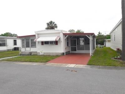 Mobile Home at 601 Starkey Road, Lot 90 Largo, FL 33771