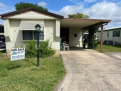 Mobile Home at 9 Violet Court Eustis, FL 32726