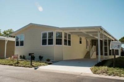 Mobile Home at 2001 83rd Ave N #5091 Saint Petersburg, FL 33702
