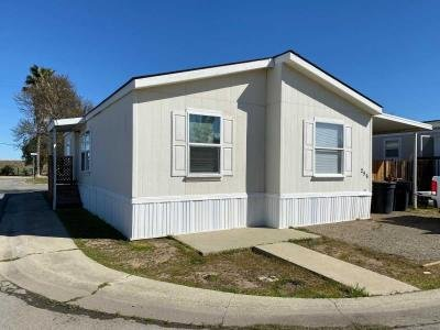 Mobile Home at 296 N Mercury St Santa Nella, CA 95322