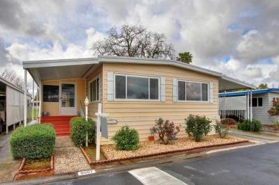 Mobile Home at 8007 Eucalyptus Citrus Heights, CA 95610