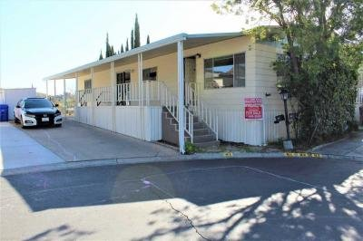 Mobile Home at 13450 Hwy 8 Bus #81 Lakeside, CA 92040