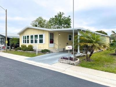 Mobile Home at 100 Hampton Road, Lot 55 Clearwater, FL 33759
