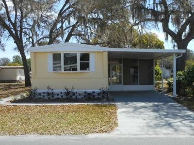 Mobile Home at 4 Orchid Drive Fruitland Park, FL 34731