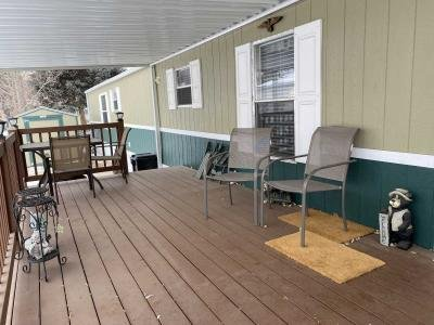 Mobile Home at 1801 W 92nd Ave #743 Federal Heights, CO 80260