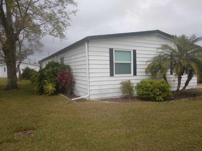 Mobile Home at 1240 La Flosita Drive Port Orange, FL 32129