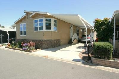 Mobile Home at 24001 Muirlands #219 Lake Forest, CA 92630
