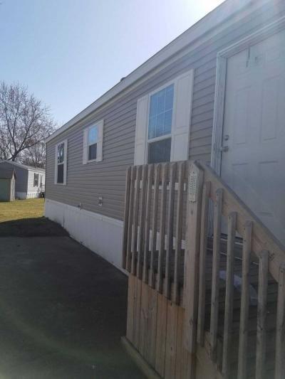 Mobile Home at 709 Brittany Street Plainwell, MI 49080