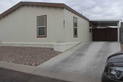 Mobile Home at 16101 N El Mirage Road El Mirage, AZ 85335