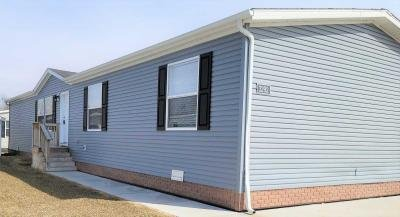 Mobile Home at 3292 Cheshire St Jackson, MI 49201
