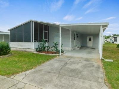 Mobile Home at 5910 Jessup Drive Zephyrhills, FL 33540