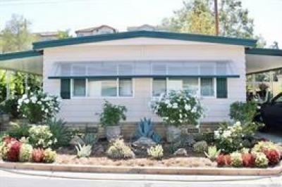 Mobile Home at 3786 Lake Grove Way #15 Yorba Linda, CA 92886