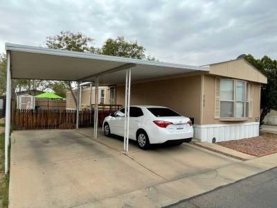 Mobile Home at 8427 W Glendale Ave Glendale, AZ 85305