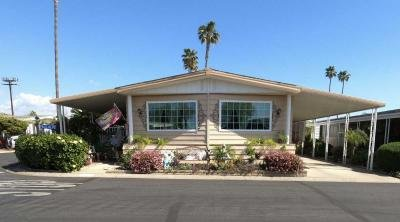 Mobile Home at 24921 Muirlands Blvd # 175 Lake Forest, CA 92630