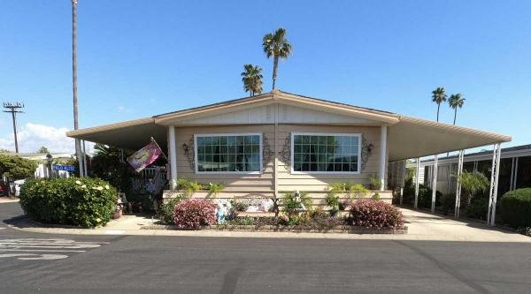 1973 Silvercrest Mobile Home For Sale