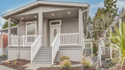 Mobile Home at 18232 36th Ave S Seatac, WA 98188