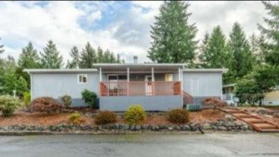 Mobile Home at 2200 196th St SE #91 Bothell, WA 98012