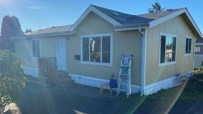 Mobile Home at 3445 S 181st St Seatac, WA 98188