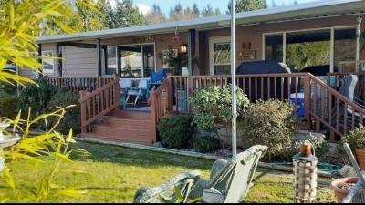 Mobile Home at 2200 196th St SE #54 Bothell, WA 98012