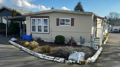 Mobile Home at 3231 S 181st St Seatac, WA 98188
