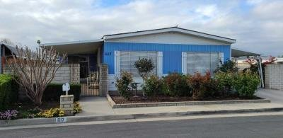 Mobile Home at 617 45th Street Bakersfield, CA 93301