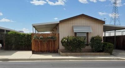 Mobile Home at 4305 Sandbrook Way Bakersfield, CA 93301