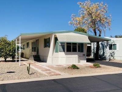 Mobile Home at 1302 W. Ajo #118 Tucson, AZ 85713