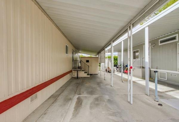 1970 Paramount Mobile Home For Sale