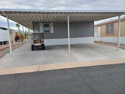 Mobile Home at 301 S Signal Butte Rd. #903 Apache Junction, AZ 85120